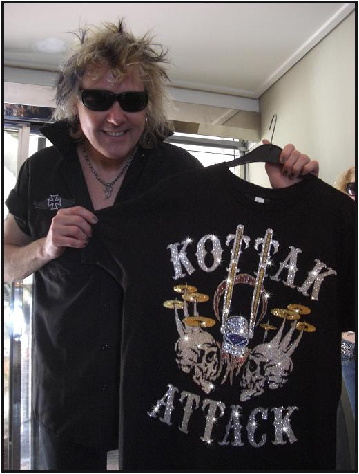 jacket vest berlin arts bling glitter fashion fashionweek rockfashion clothing  clothes shirt crash coat leather art picture painting rockstar rockmusic shop store rockstar kottak scorpions cannes monaco worldmusicaward award